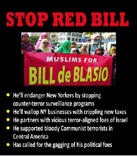 Stop Red Bill ad