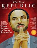 Tariq Ramadan New Republic