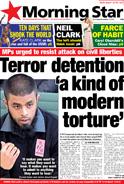 Terror Detention