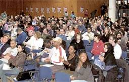 UAF conference 2006
