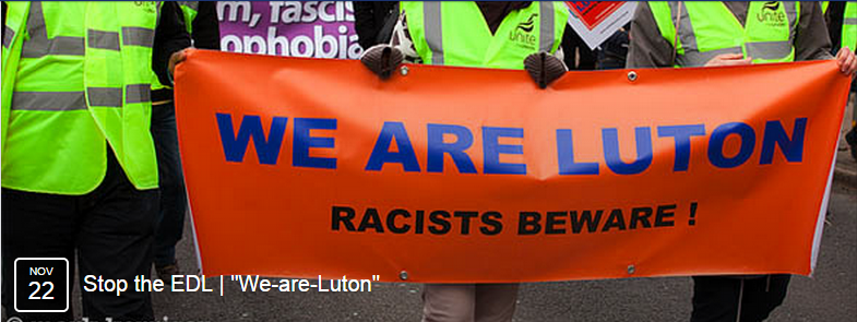 We are Luton