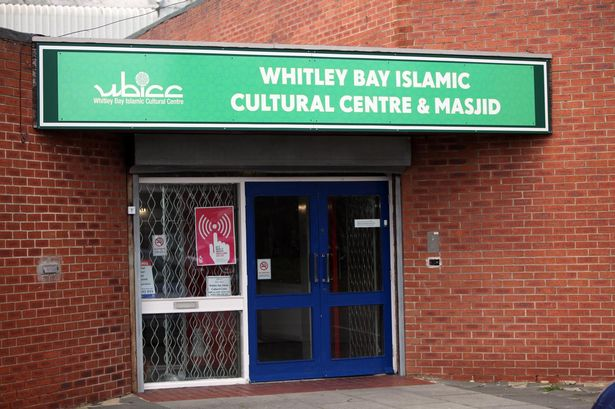 Whitley Bay Islamic Centre