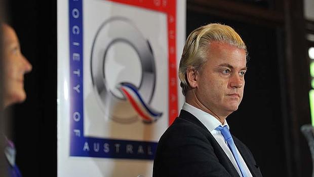 Wilders Q Society